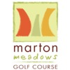 Marton Meadows Golf Course Logo