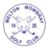 Melton Mowbray Golf Club Logo