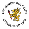 Mendip Golf Club - Mendip Course Logo