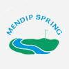 Mendip Spring Golf Club - Lakeside Course Logo