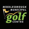 Middlesbrough Municipal Golf Centre Logo