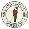 Mile End Golf Club Logo