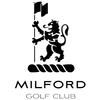 Milford Golf Club Logo