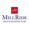 Mill Ride Golf Club Logo