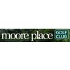 Moore Place Golf Club Logo