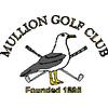Mullion Golf Club Logo
