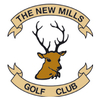 New Mills Golf Club Logo