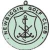 Newbiggin Golf Club Logo