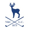 Newbury &amp; Crookham Golf Club Logo