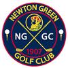 Newton Green Golf Club Logo