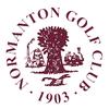 Normanton Golf Club Logo