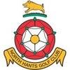 North Hants Golf Club Logo