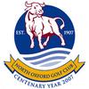 North Oxford Golf Club Logo