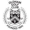 Oldham Golf Club Logo