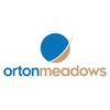 Orton Meadows Golf Course Logo
