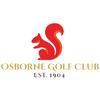 Osborne Golf Club Logo