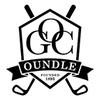 Oundle Golf Club Logo