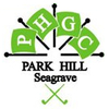 Park Hill Golf Club Logo