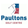 Paultons Golf Centre - Academy Course Logo