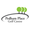 Pedham Place Golf Centre - Academy Course Logo