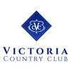 Victoria Country Club - Private Logo