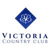 Victoria Country Club - Private Logo