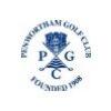 Penwortham Golf Club Logo