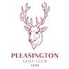 Pleasington Golf Club Logo
