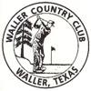 Waller Country Club - Semi-Private Logo