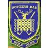 Potters Bar Golf Club Logo