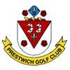 Prestwich Golf Club Logo
