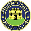 Priors Hall Golf Club Logo