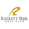 Radlett Park Golf Club Logo