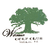 Weimar Golf Club - Public Logo