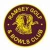 Ramsey Golf & Bowls Club Logo