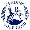 Reading Golf Club Logo