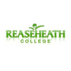 Reaseheath Golf Club Logo