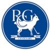 Redditch Golf Club Logo