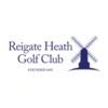 Reigate Heath Golf Club Logo