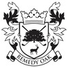 Remedy Oak Golf Logo