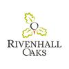 Rivenhall Oaks Golf Centre - Oaks Course Logo