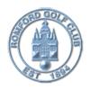 Romford Golf Club Logo