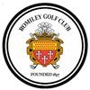 Romiley Golf Club Logo