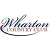 Wharton Country Club - Private Logo