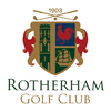 Rotherham Golf Club Logo