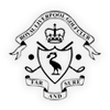 Royal Liverpool Golf Club Logo
