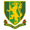 Rugby Golf Club Logo