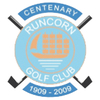 Runcorn Golf Club Logo