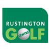 Rustington Golf Centre - Main Course Logo