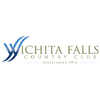 Wichita Falls Country Club - Private Logo